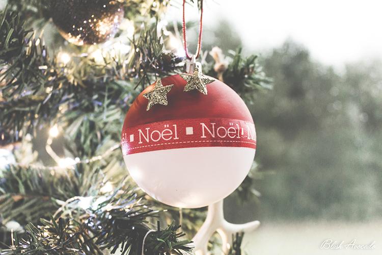 DIY de Noël #2 : réaliser facilement ses ornements pour le sapin !