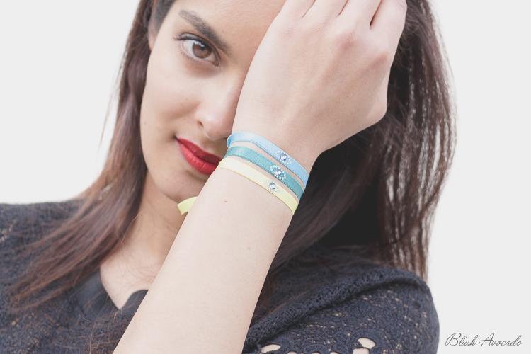 Les Interchangeables + concours : près de 300€ de bracelets à gagner ! FERMÉ