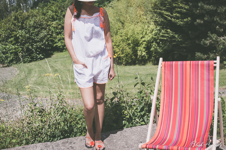 OOTD colorful summer 7