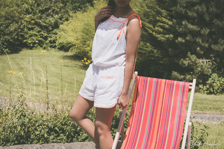 OOTD colorful summer 8