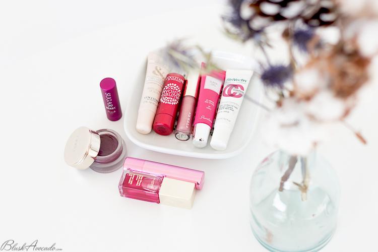 Addiction : ma sélection de baumes à lèvres pour l'hiver