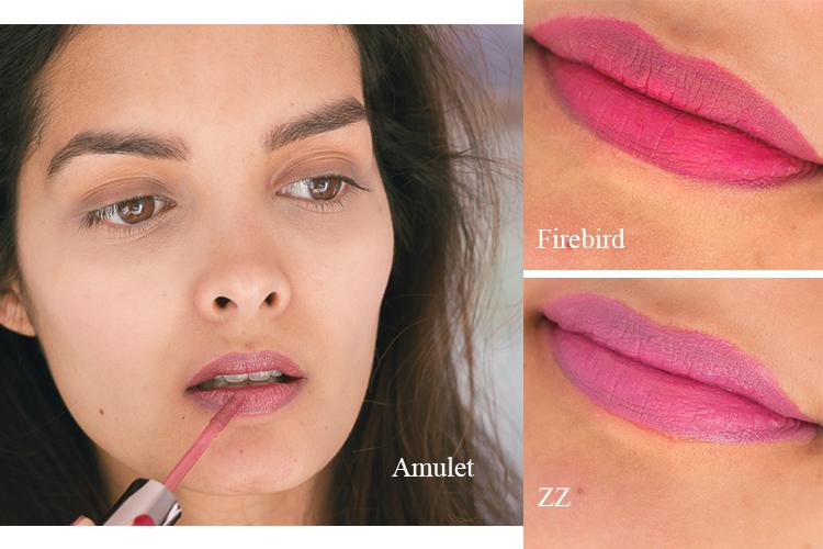 Vice Liquid Lipstick 1