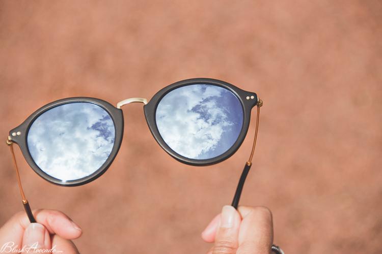 OOTD effet miroir 5