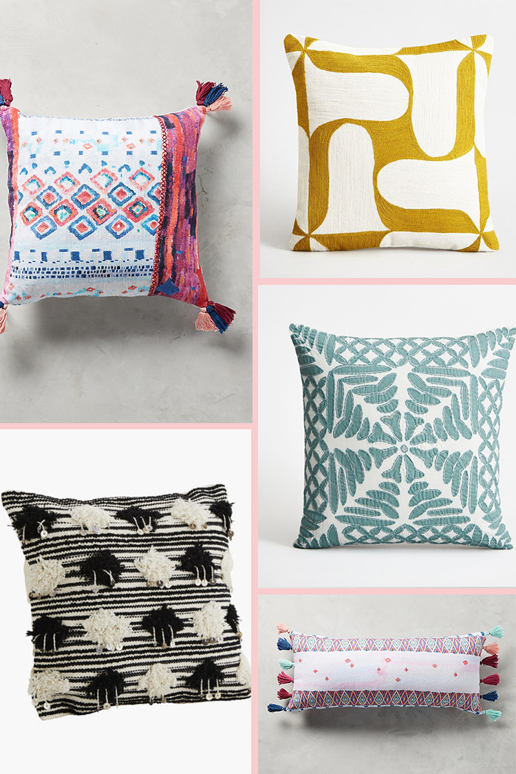 coussin articles