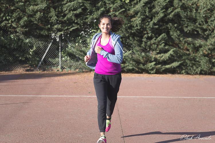 Favoris de la semaine : routine sportive automnale