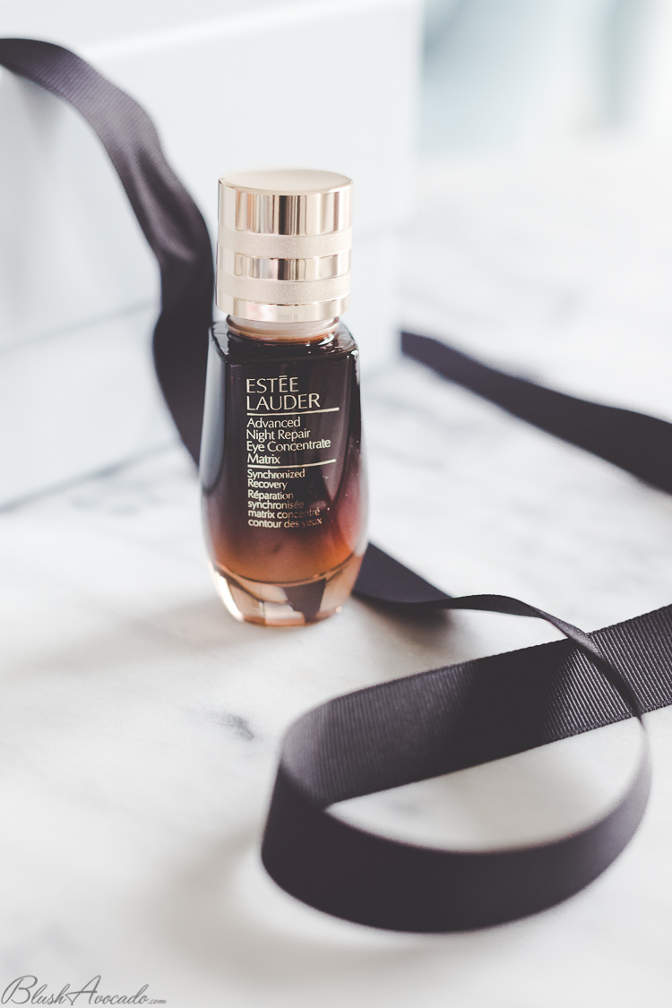 Estée Lauder : Advanced Night Repair Eye Concentrate Matrix, vraiment efficace ?