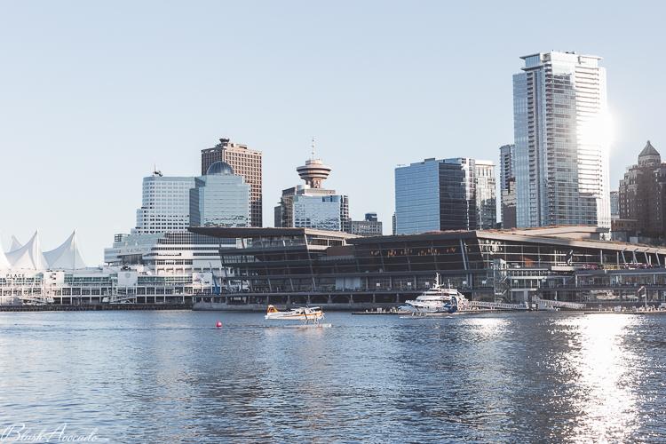 Canada : à la découverte de Vancouver, ville des extrêmes