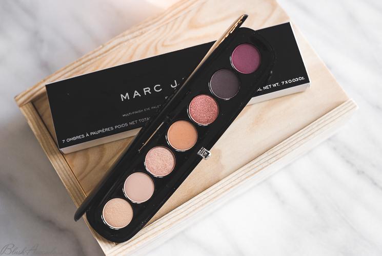 Palette Eye-Conic Marc Jacobs beauty : une réussite ?