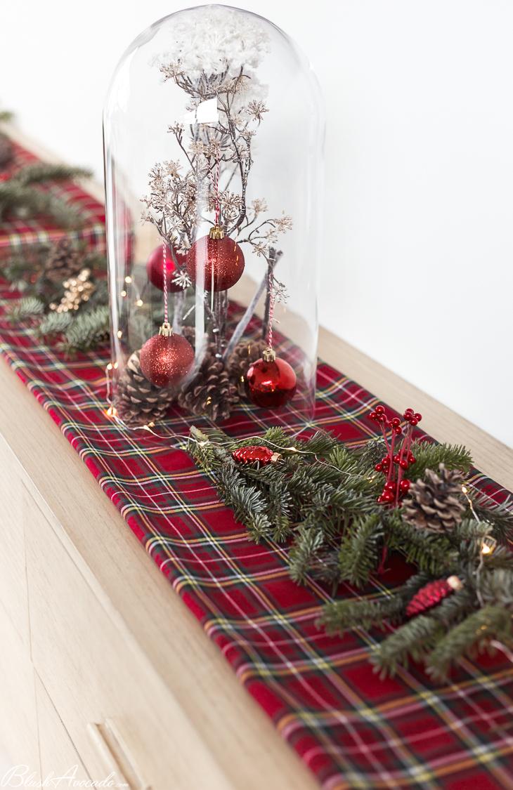 Mon sapin de Noël et décorations édition 2017