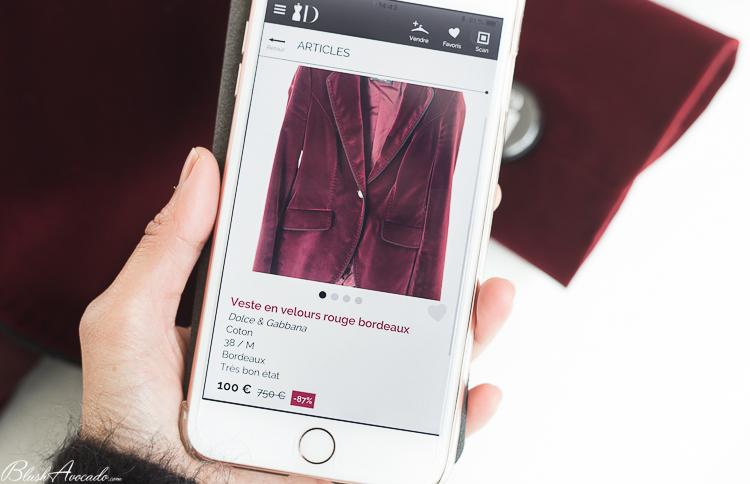 dress in the city le premier vide dressing mode connect. Black Bedroom Furniture Sets. Home Design Ideas