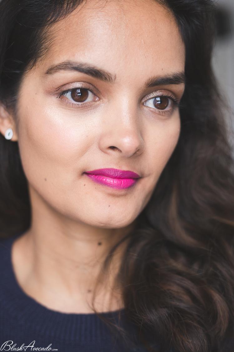 Clinique Pop Lip Shadow : le fard à lèvres mat qui sait se faire oublier !