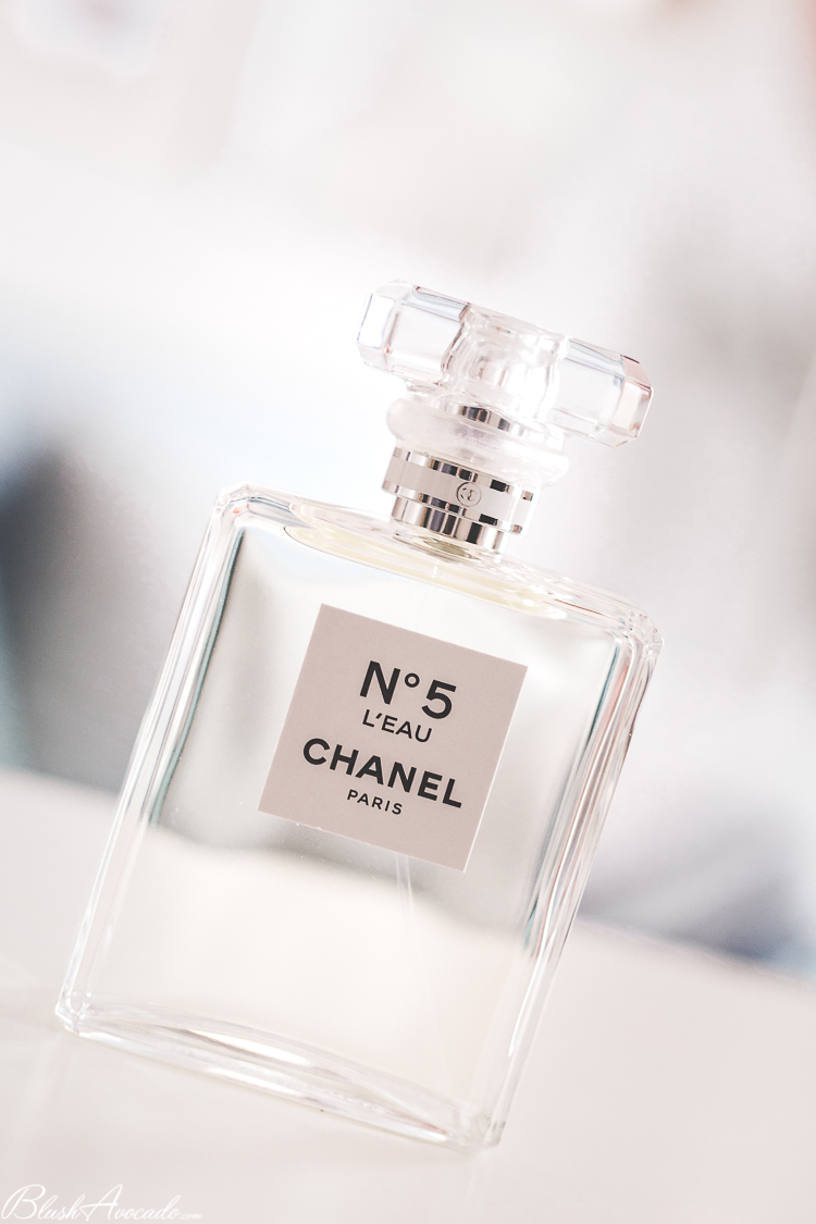 chanel n 5 l 39 eau. Black Bedroom Furniture Sets. Home Design Ideas