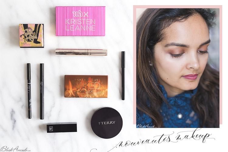 Crash test nouveautés beauté et makeup complet #1