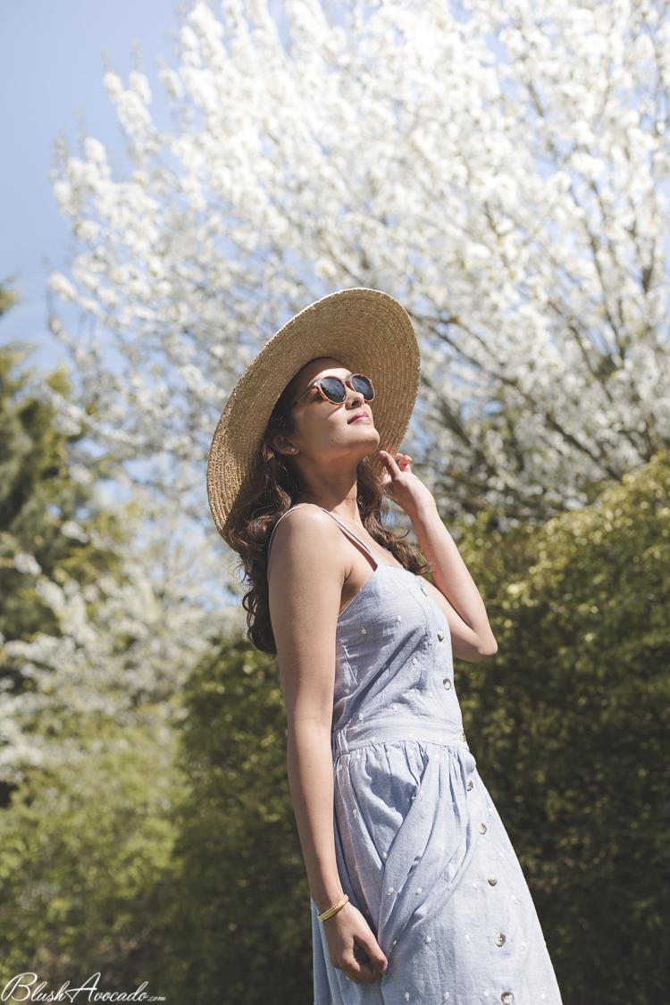 La petite robe d'été Close Paris