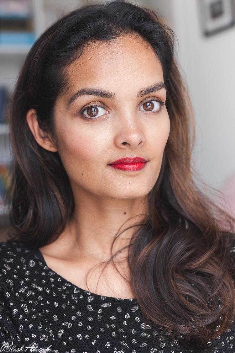 Un makeup 100 % Clinique + astuces de la makeup artist de la marque !