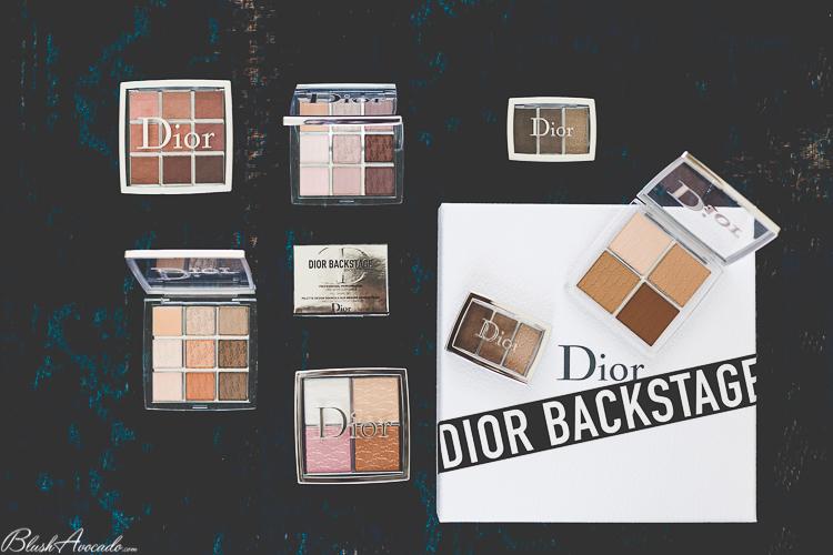 Dior backstage : la collection des indispensables, inspirée des coulisses de défilés
