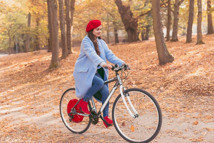 Copenhagen Wheel : le vélo électrique hybride qui va vous changer la vie !