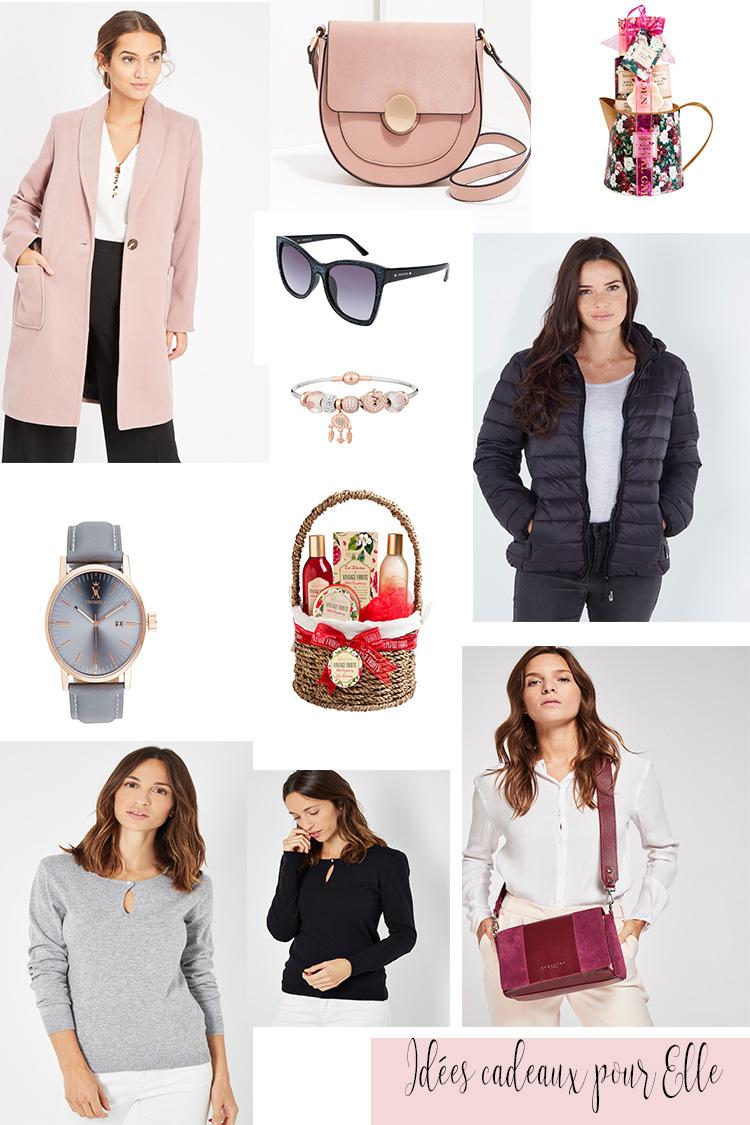 Idées cadeaux de Noël à shopper pendant la black week !