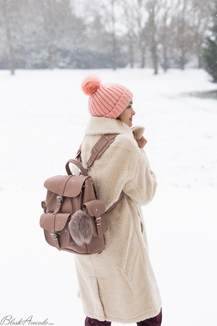 Soldes hiver 2019 mes derniers repérages !