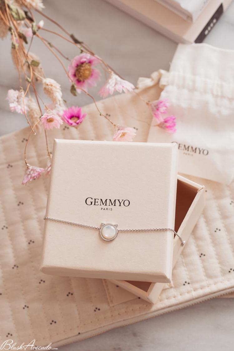 Gemmyo : enfin de la joaillerie originale et audacieuse + concours !
