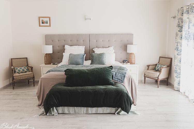 Astuces décoration : une chambre moderne et chaleureuse à la fois !