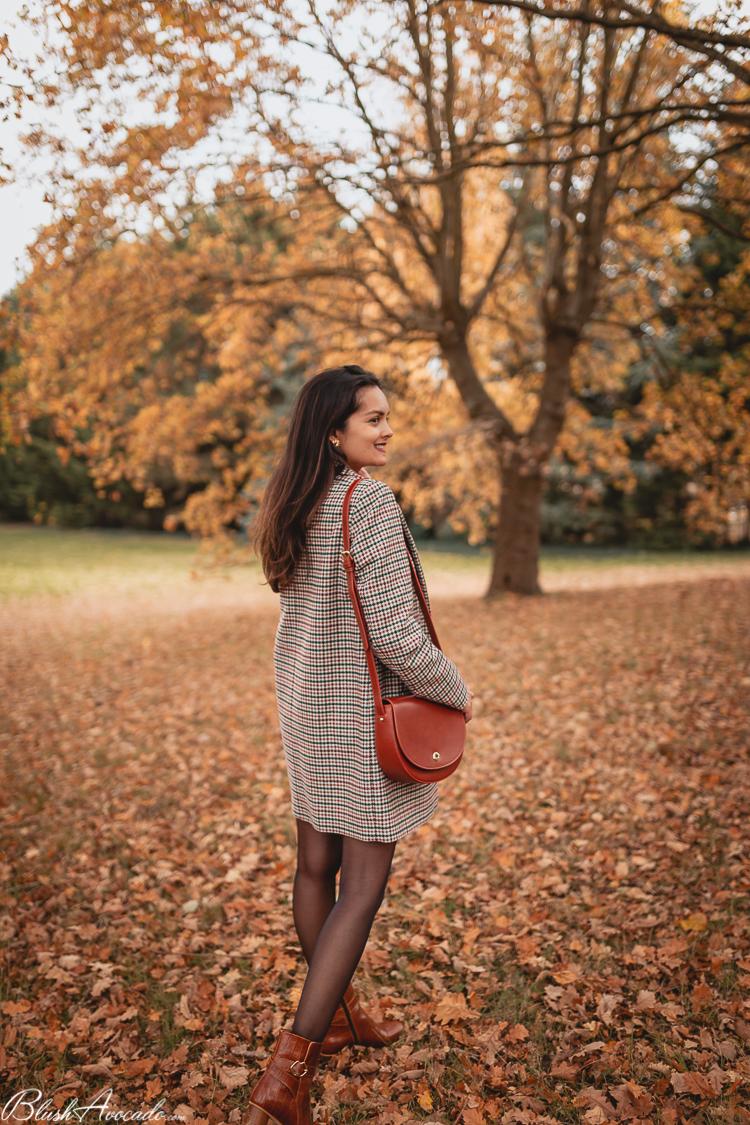 Le dernier look de l'automne