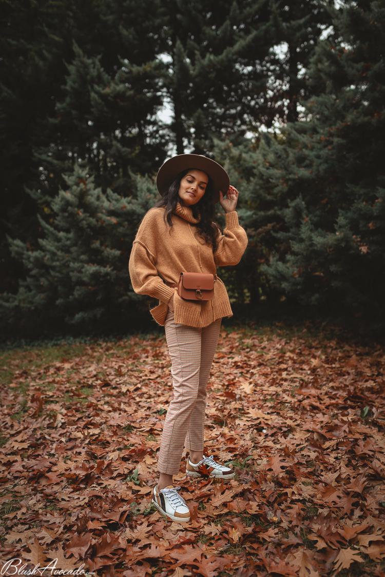 Le retour du chapeau en laine, tendance de la saison