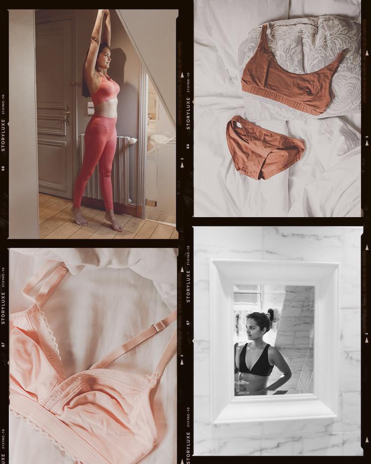 Quelles marques de lingerie alliant confort, qualité et eco-responsabilité ?