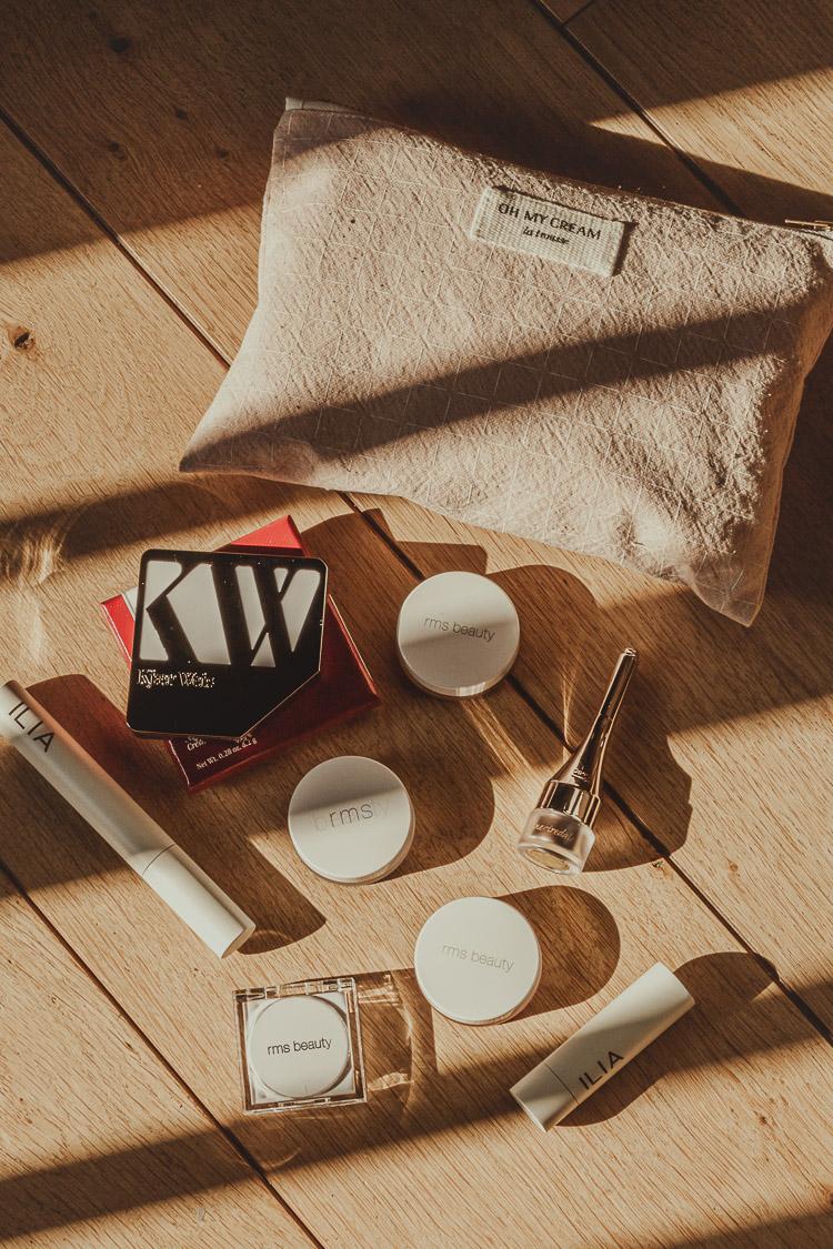 Oh My Cream : je teste quelques références de marques de maquillage clean + concours !